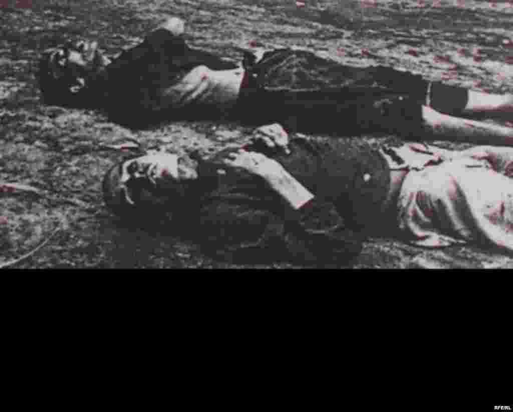Holodomor: Famine In Ukraine, 1932-33 #5