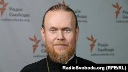 Архиепископ Черниговский и Нежинский ПЦУ Евстратий (Зоря)