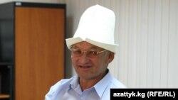 Өндүрүш Токтонасыров.