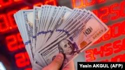Офіційна вартість долара встановлена на рівні 25 гривень 11 копійок