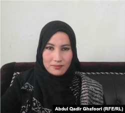 Nooria Navid says most perpetrators of underage and forced marriages in Ghor go unpunished.