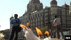 India kujton sulmin terrorist në Mumbai, foto nga arkivi
