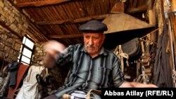 Azadə dayı