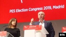 ПЕС издигна Франс Тимерманс като свой кандидат за председател на Европейската комисия