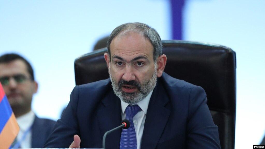 Пашинян: Эскалация в Карабахе может привести в регион радикальных исламистов