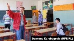 Djeca iz Tajvana i Južne Koreje u BiH