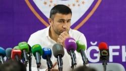 Qurban Qurbanov: 'Say üçün, ad üçün transfer etmək istəmirik'