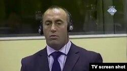 Ramush Haradinaj, foto nga arkivi