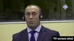 Ramush Haradinaj (Foto nga arkivi)