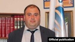 Председатель партии «Наследие» Андраник Григорян