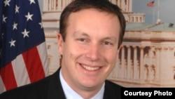 Голова підкомітету з європейських питань комітету з міжнародних відносин Сенату США Кріс Мерфі