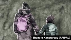 Deși statul emite ordine de protecție pe numele partenerilor lor, unele femei din România sunt nevoite ele să plece de la domiciliu