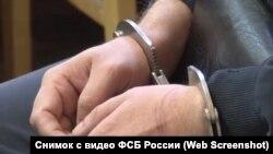 """Хабаровчанина посадили на 4,5 года за продажу """"информационных материалов, составляющих гостайну"""""""