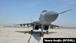 Радянський винищувач МіГ-29