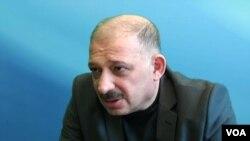 Rauf Mirqədirov