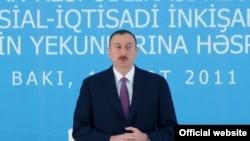 Ильхам Алиев, Баку, 1 марта 2011