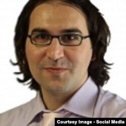 Политолог Керим Хас