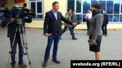 У рэгіёнах Тацяну Караткевіч сустракае БТ і чыноўнікі