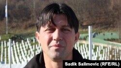 Želja da se na što autentičniji način ispriča priča o Srebrenici: Hasan Hasanović