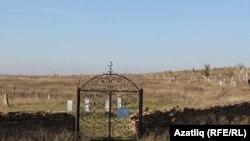 Татар Каргалысы зираты