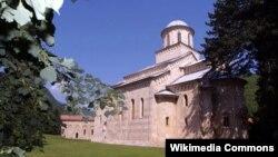 Mănăstirea Visoki Dečani