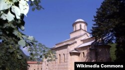 Manastir Dečani