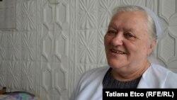 Maria Roşcovan
