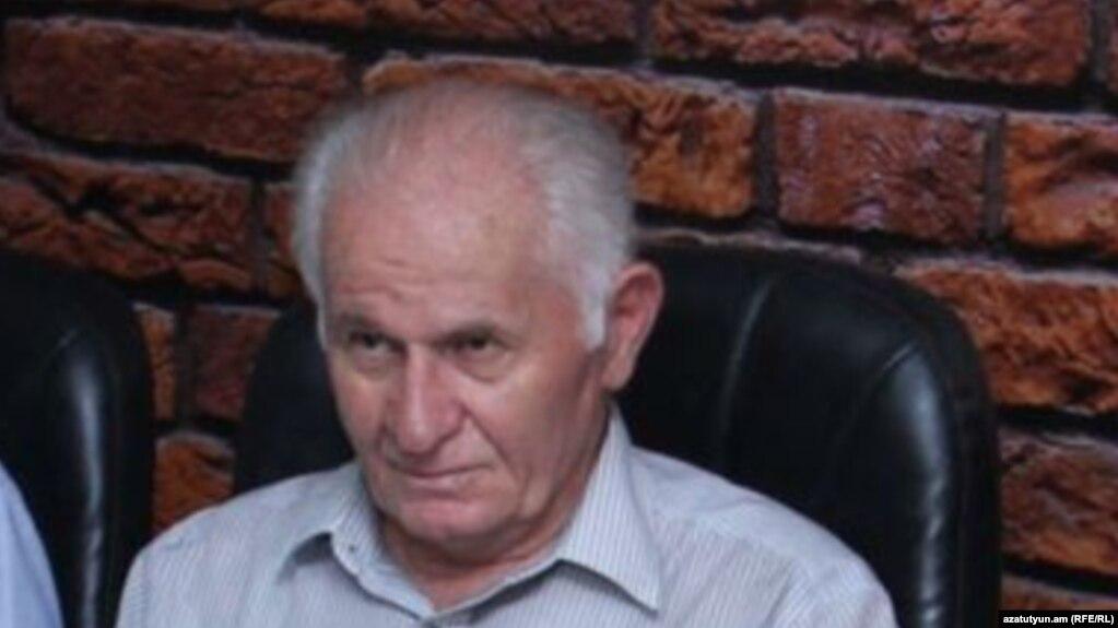 Бывший замминистра обороны Армении Ваан Ширханян отпущен на свободу