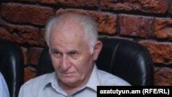 Ваан Ширханян (архив)