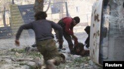 Сирия, 9-октябрь, 2013-жыл