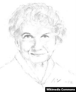 Alice Ann Munro