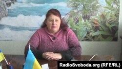 Рита Ермакова