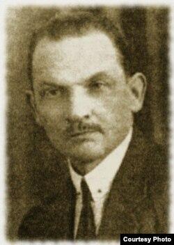 Alexis Nour (1877-1940) (Sursă: Centrul de Cultură și Istorie Militară, Chișinău)