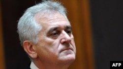 Serbian President Tomislav Nikolic is scheduled to visit Brussels on June 14.