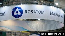 Russia's Rosatom nuclear company bought Canada's Uranium One in 2010