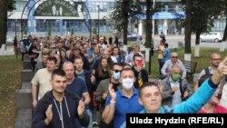 Белорус, 26 август.