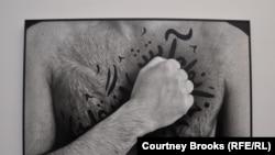 Shirin Neshat's Exhibitiion In New York