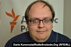 Виталий Кравчук, старший научный сотрудник Института экономических исследований и политических консультаций