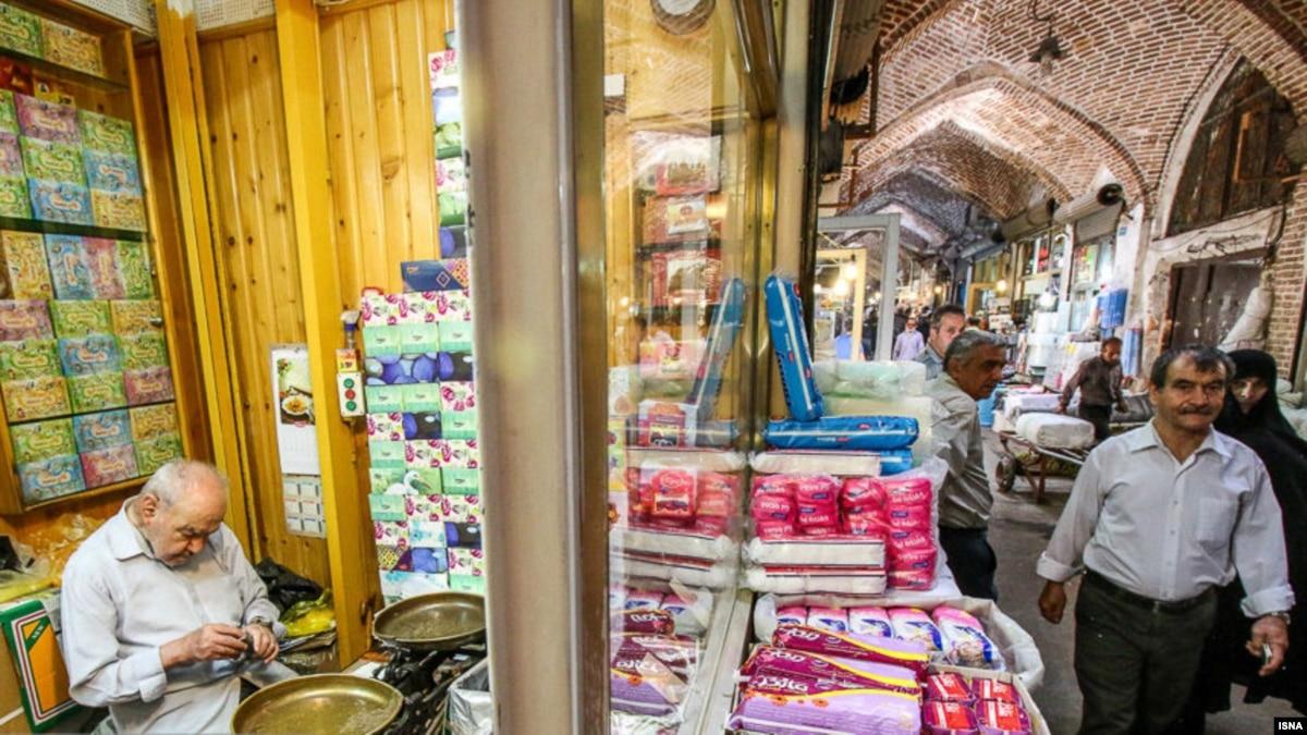 جایگاه ایران در فضای کسبوکار جهانی بار دیگر سقوط کرد