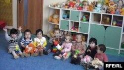 Дети в детском саду. Иллюстративное фото.