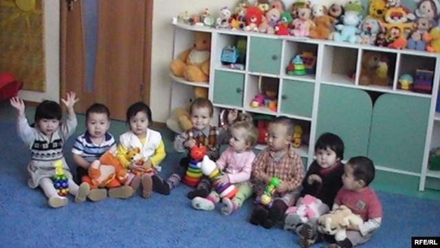 Самые модные детские сады