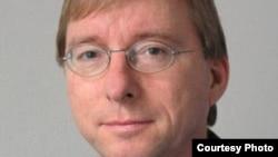Afghanistan analyst Thomas Ruttig