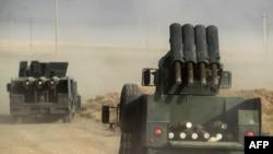 Iračke snage 45 kilometara južno od Mosula