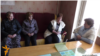 Заседание совета старейшин Антарашена