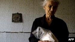 """Родственники задержанных в Грузии жителей Южной Осетии, считают, что и до и после августовской войны было много возможностей обменять заключенных по принципу """"всех на всех"""""""