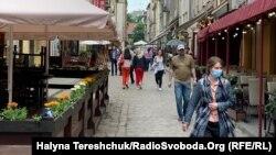 З середини березня у Львові та області зафіксовано 2526 інфікованих коронавірусом, з них 598 одужали, 92 померли