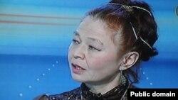 Розалия Солтангәрәева