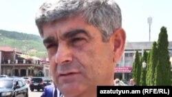 Vitaly Balasanian