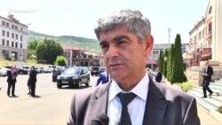 Վիտալի Բալասանյանը չի բացառում՝ 2020-ին կարող է պայքարել ԼՂ նախագահի պաշտոնի համար