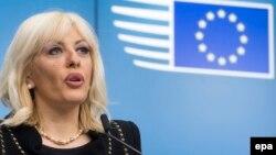 Nema novih uslova: Jadranka Joksimović